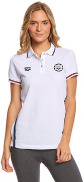 Arena Women's National Team Short Sleeve Polo 8163843