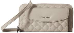 Nine West Lucie Small Leather Goods Crossbody Cross Body Handbags