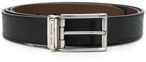 Michael Kors classic slim belt