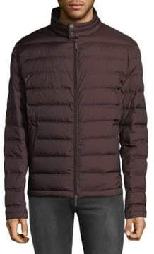HUGO BOSS Down Puffer Jacket