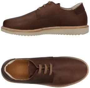 Base London Lace-up shoes