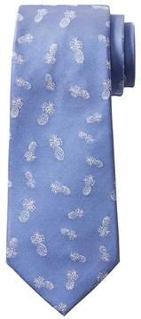 Banana Republic Pineapple Silk Nanotex® Tie