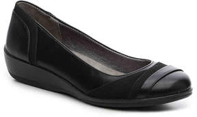 LifeStride Women's Indeed Flat