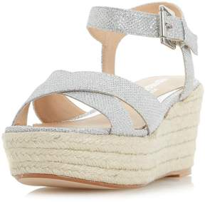 Head Over Heels *Head Over Heels By Dune 'Kyli' Wedge Sandals