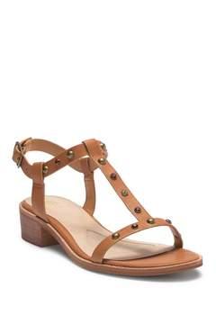 Isola Giana Leather Sandal