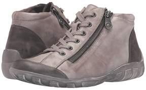 Rieker R3475 Liv 75 Women's Zip Boots