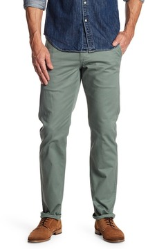 Dockers Alpha Original Slim Tapered Khaki Laurel Pant