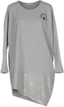 Converse Short dresses