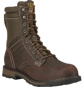 Ariat Groundbreaker 8 H2O Steel Toe Boot (Men's)