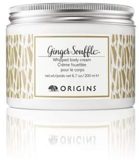 Origins Ginger Souffle(TM) Whipped Body Cream