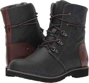 The North Face Ballard Lace II Coated Canvas Women's Boots