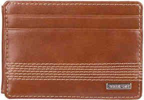 Dockers Flip Clip Leather Wallet