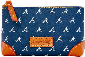 MLB Braves Cosmetic Case