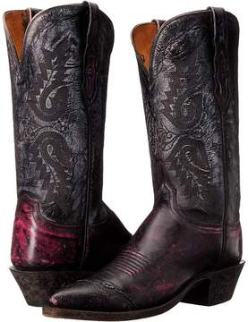 Lucchese N4536 4/4 Women's Boots