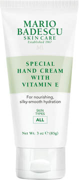 Mario Badescu Special Hand Cream with Vitamin E