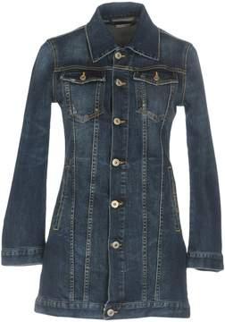 Messagerie Denim outerwear