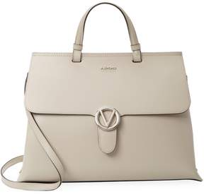 Mario Valentino Valentino by Women's Olimpia Soave Leather Satchel