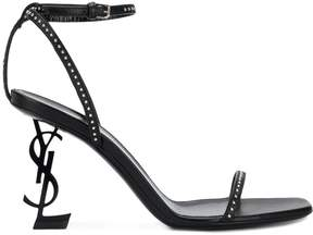 Saint Laurent Opyum Studded Sandals