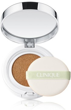 Clinique 'Super City Block' Bb Cushion Compact Broad Spectrum Spf 50 - Deep