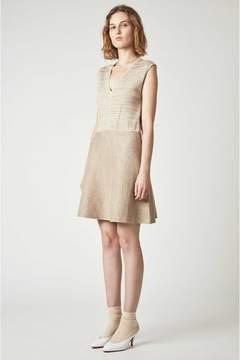 Dagmar | Nanette Dress | M | Bronze,