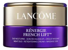Lancome Renergie Lift Multi-Action French Lift Retightening Moisturizer Cream