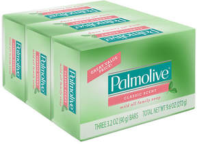 Palmolive Family Bath Bar Classic