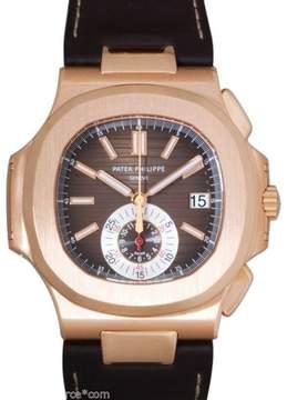 Patek Philippe Nautilus 5980R 40.5mm Watch