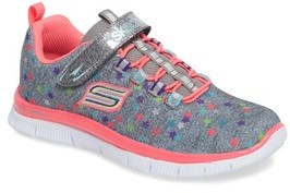 Skechers Girl's Skech Appeal Star Spirit Sneaker