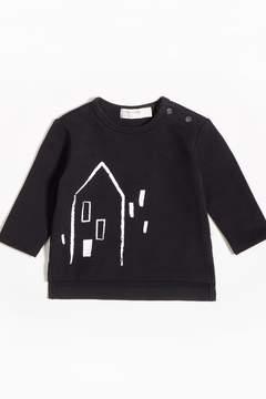 Petit Lem Black House Two-Piece
