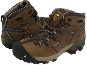 Keen Detroit Mid Men's Work Boots