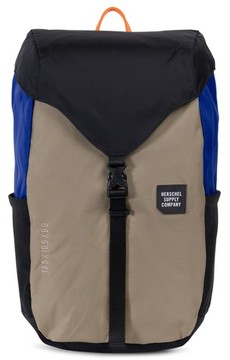 Herschel Men's Barlow Trail Backpack - Black