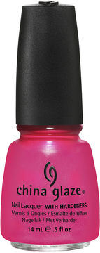 CHINA GLAZE China Glaze Love's a Beach Nail Polish - .5 oz.