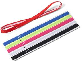 Nike 6-pk. Rainbow Headband Set