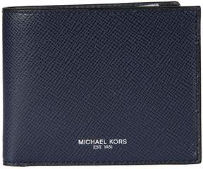 Michael Kors Logo Wallet