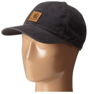 Carhartt Odessa Cap Baseball Caps