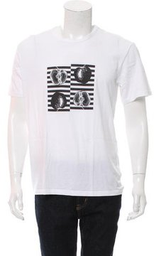 Marc Jacobs Graphic Apple Core T-Shirt w/ Tags
