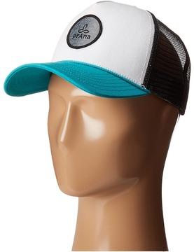 Prana Patch Trucker Hat Caps
