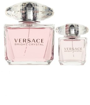 Versace Bright Crystal Eau De Toilette Duo ($149 Value)