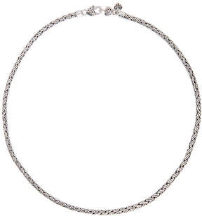 Lois Hill craved necklace
