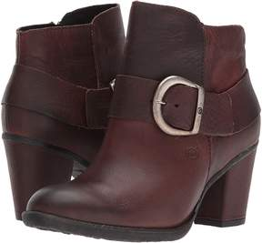 Børn Cille Women's Dress Pull-on Boots