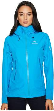 Arc'teryx Beta LT Jacket Women's Coat