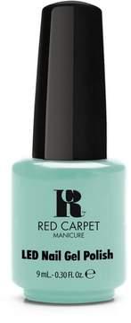 Red Carpet Manicure LED Gel Polish - Sea Cloud Cruise