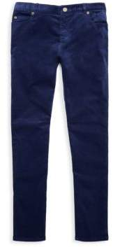 Vineyard Vines Toddler's, Little Girl's & Girl's Velvet Jeans