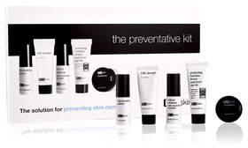 PCA Skin The Preventative Kit - Trial Size
