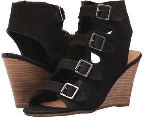 Report Sadah Women's Wedge Shoes