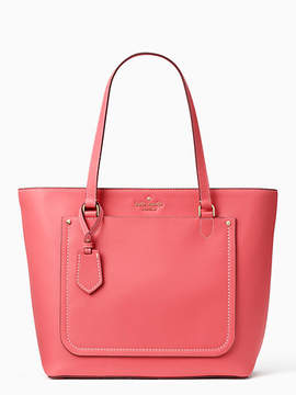 Kate Spade Thompson street kimberly - BRIGHT FLAMINGO - STYLE