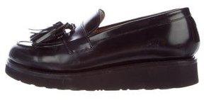 Grenson Clara Platform Loafers