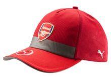 Puma Arsenal Performance Hat