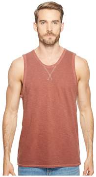 Alternative Washed Slub Bodhi Tank Top Men's Clothing