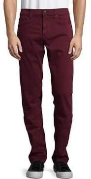 Joe's Jeans Kinetic Slim-Fit Straight Jeans